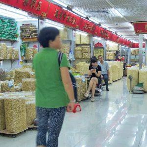 Le « supermarché » des épices…