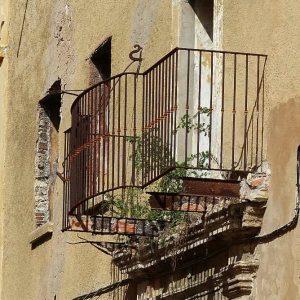 El Jadida - Balcon