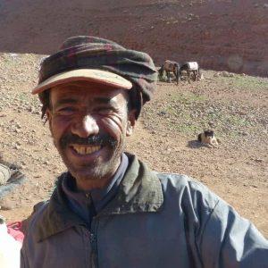 Daoud, le père