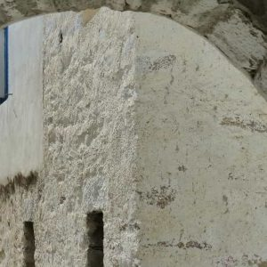 Une ruelle de Chora (Amorgos)