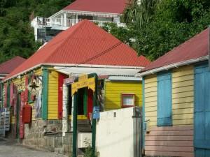 Croisière Nord Caraibes - Saint Barth (r12)
