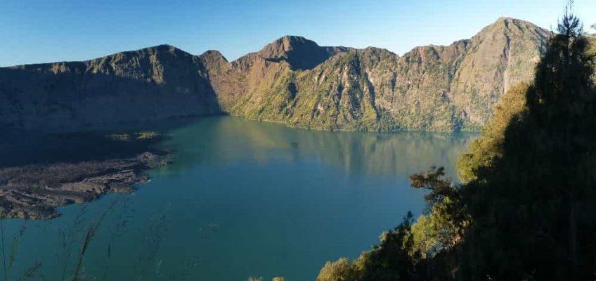 Lombok – Le Rinjani