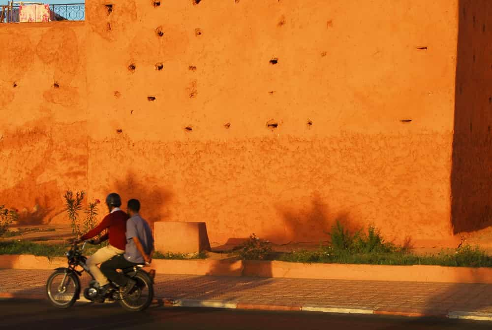 Rencontre marrakech-maroc