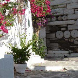 Naxos et Paros