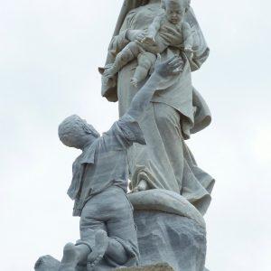 Cap Sizun - Notre Dame des Naufragés