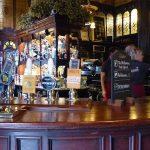 Liverpool Philarmony Pub