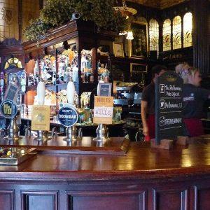 The Philarmonic Pub à Liverpool