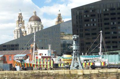 Liverpool, terre d'ouverture