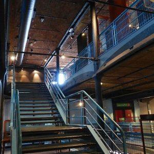 Albert Dock à Liverpool: les entrepôts restaurés abritent commerces, restaurants et musées