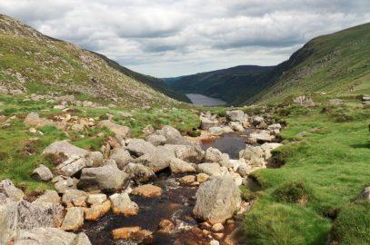 Glendalough – Nature et randonnée à une heure de Dublin