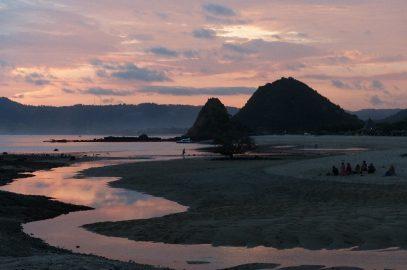 Kuta Lombok… Spot de surf et plages de rêve