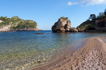 Balade à Taormina