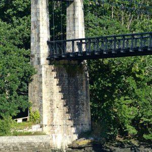 Le vieux Pont du Bono